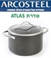 ARCOSTEEL ATLAS