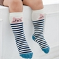 Newborn Toddler Knee High Sock