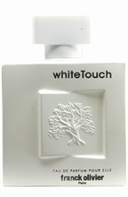 WHITE TOUCH