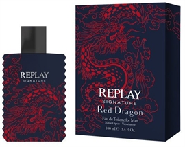 REPLAY Red Dragon